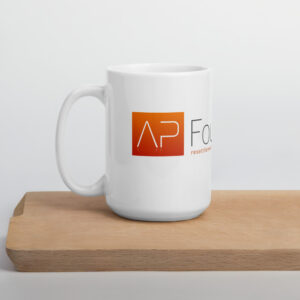 AP Foundation | Mug