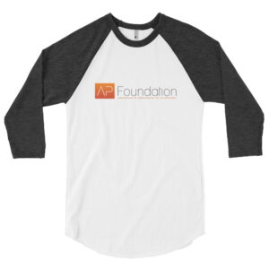 AP Foundation | 3/4 Sleeve | Raglan Shirt